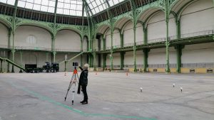 3DLyfe_au_Grand_Palais_de_Paris_scanner_3D